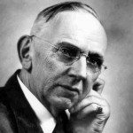 Edgar Cayce… The Sleeping Prophet