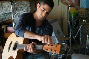 Garage Musician 1