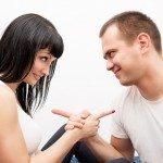Relationship Negotiations