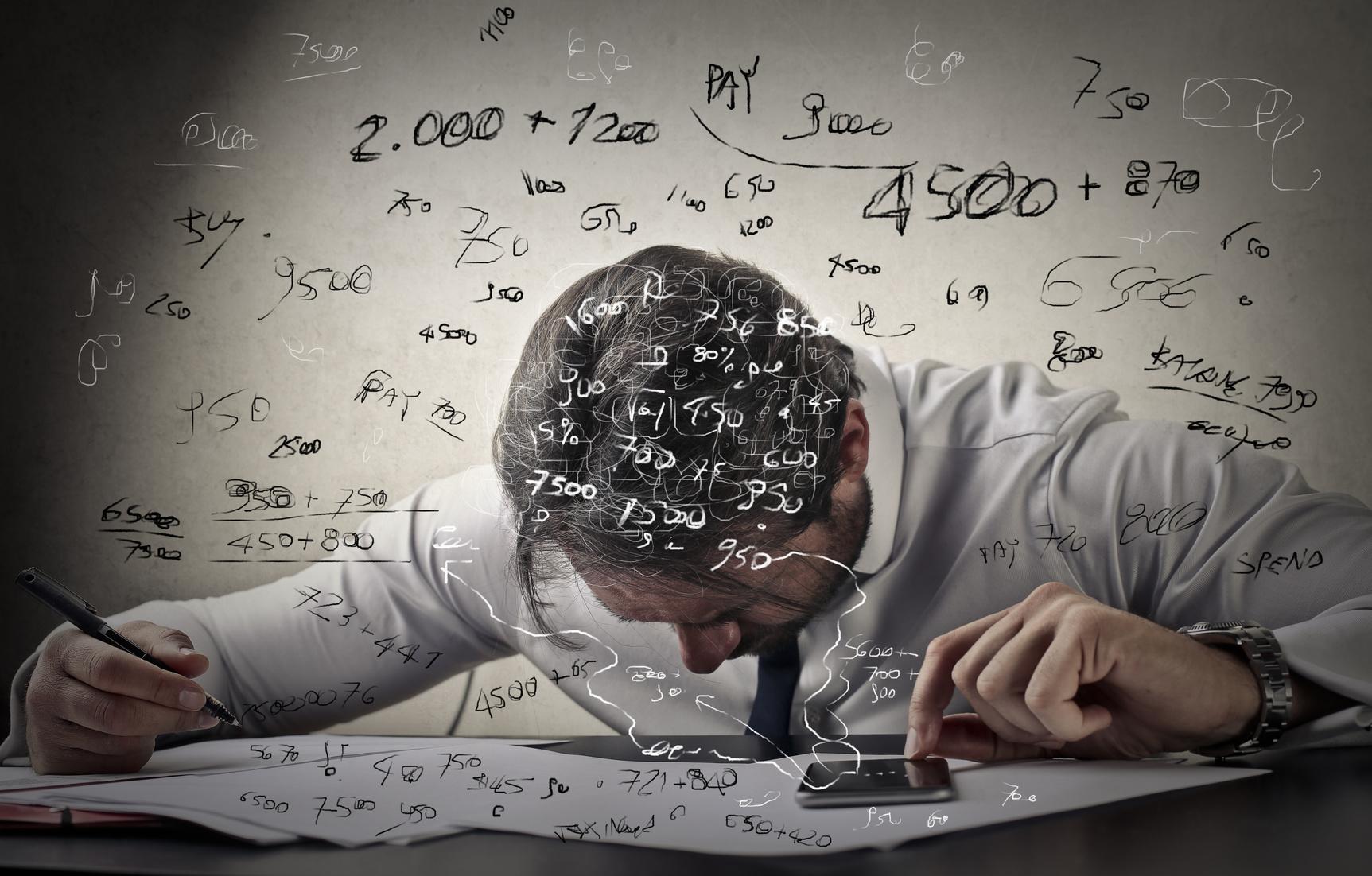 Making Money Is 80% Psychology, 20% Mechanics