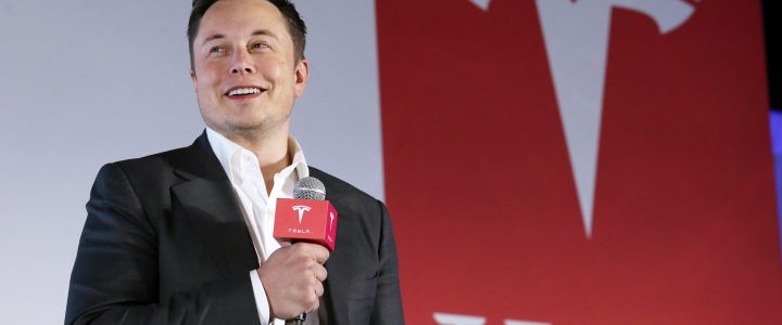 The Success Secrets of Elon Musk