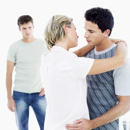 How to get a girl who is dating another guy