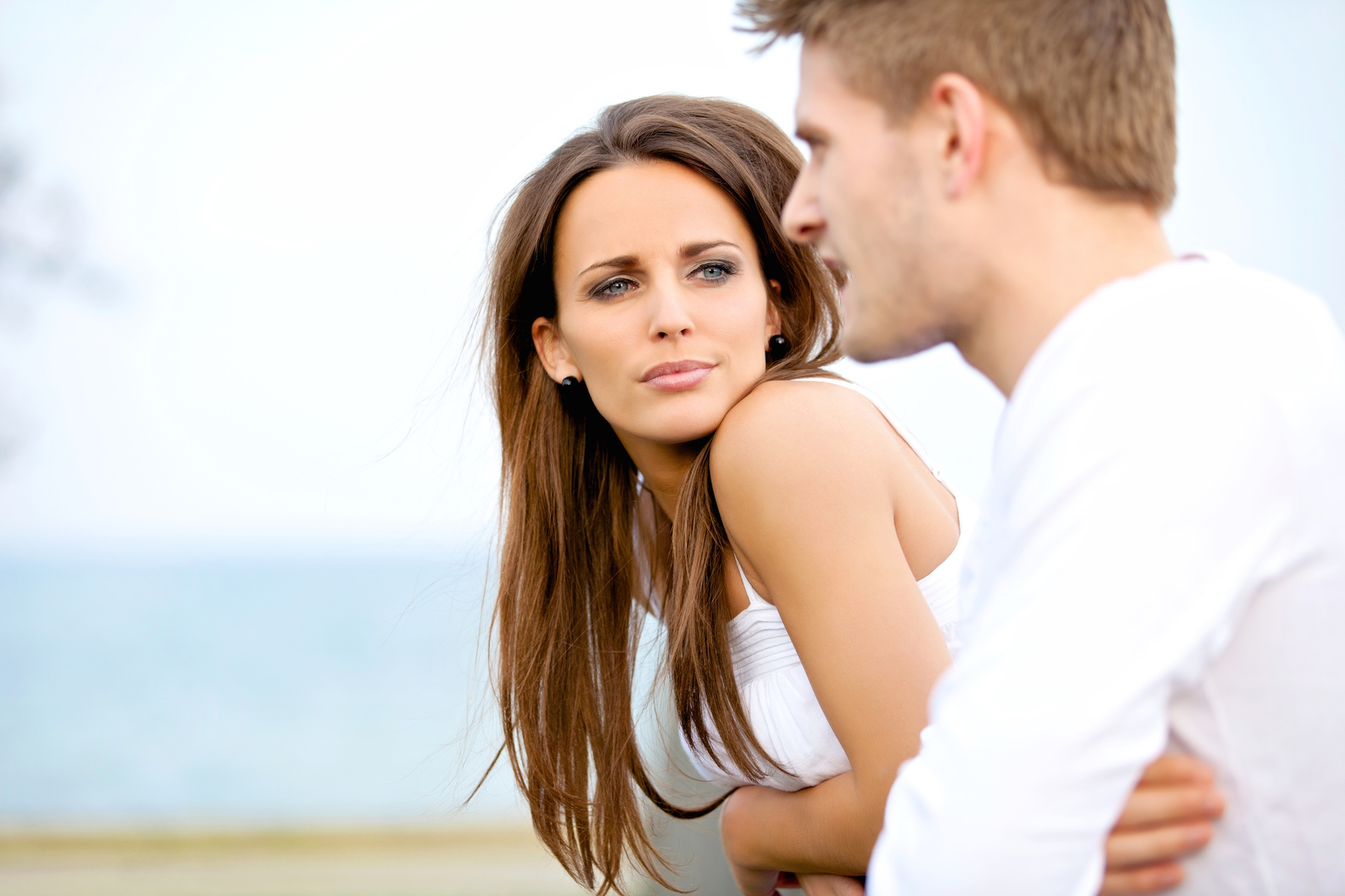 Indecisive men and dating