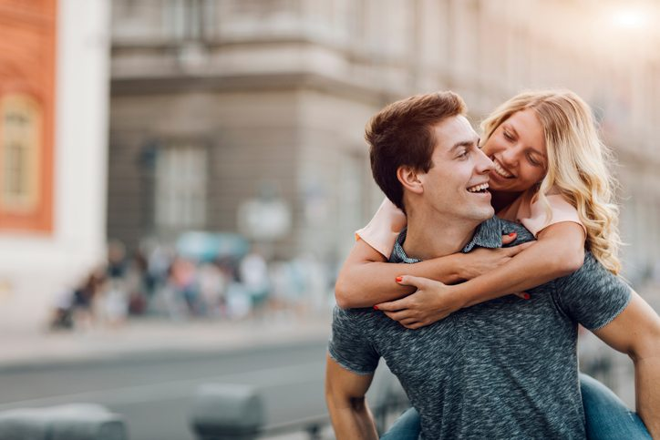 Why Women Prefer To Chase Men