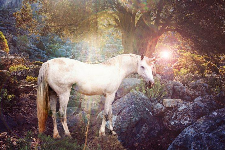 Unicorn Triad