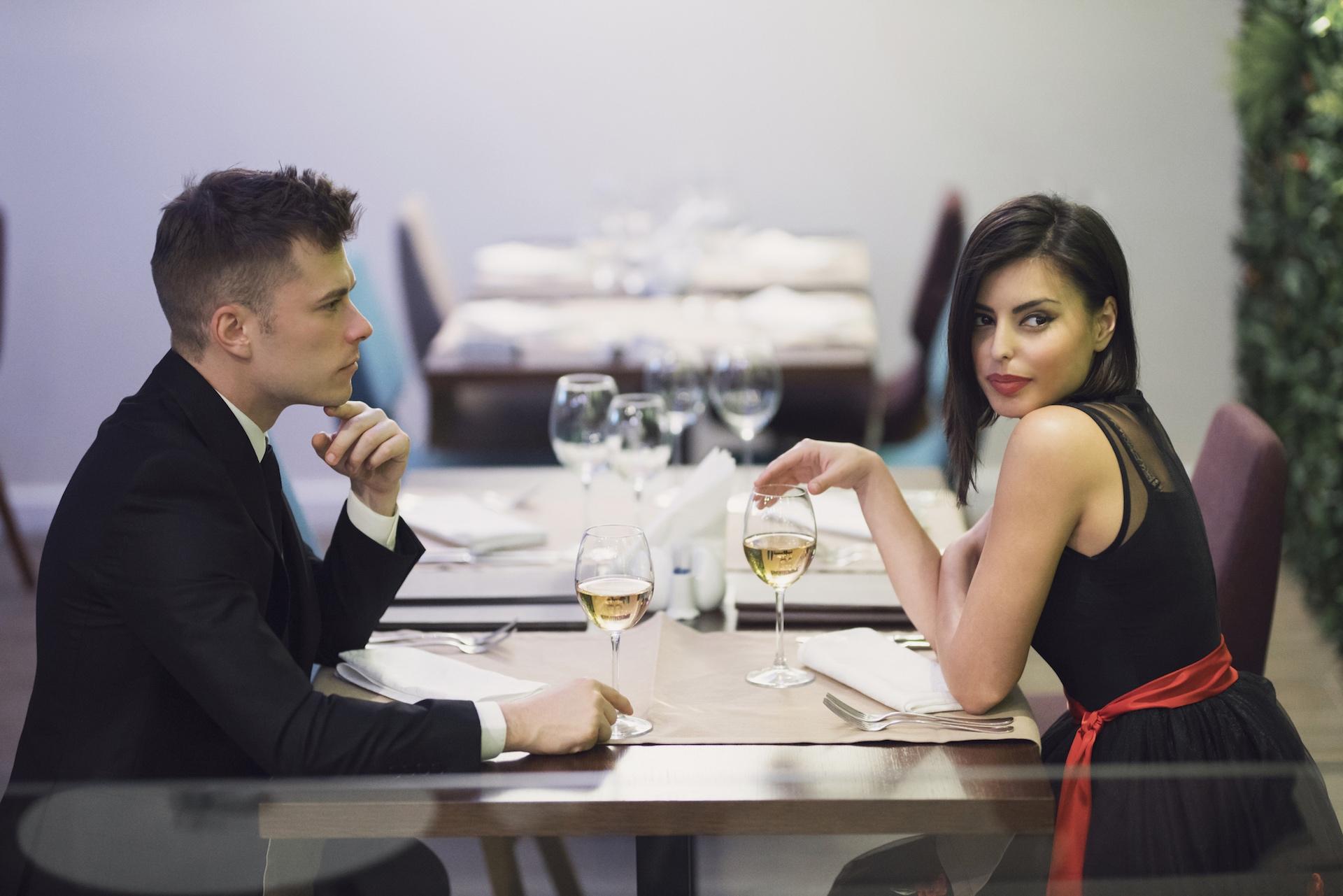 im dating