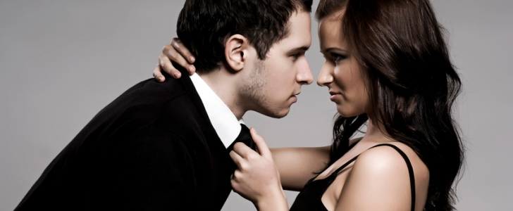 Science Proves Women Are More Attracted To Men Whose Feelings Are Unclear