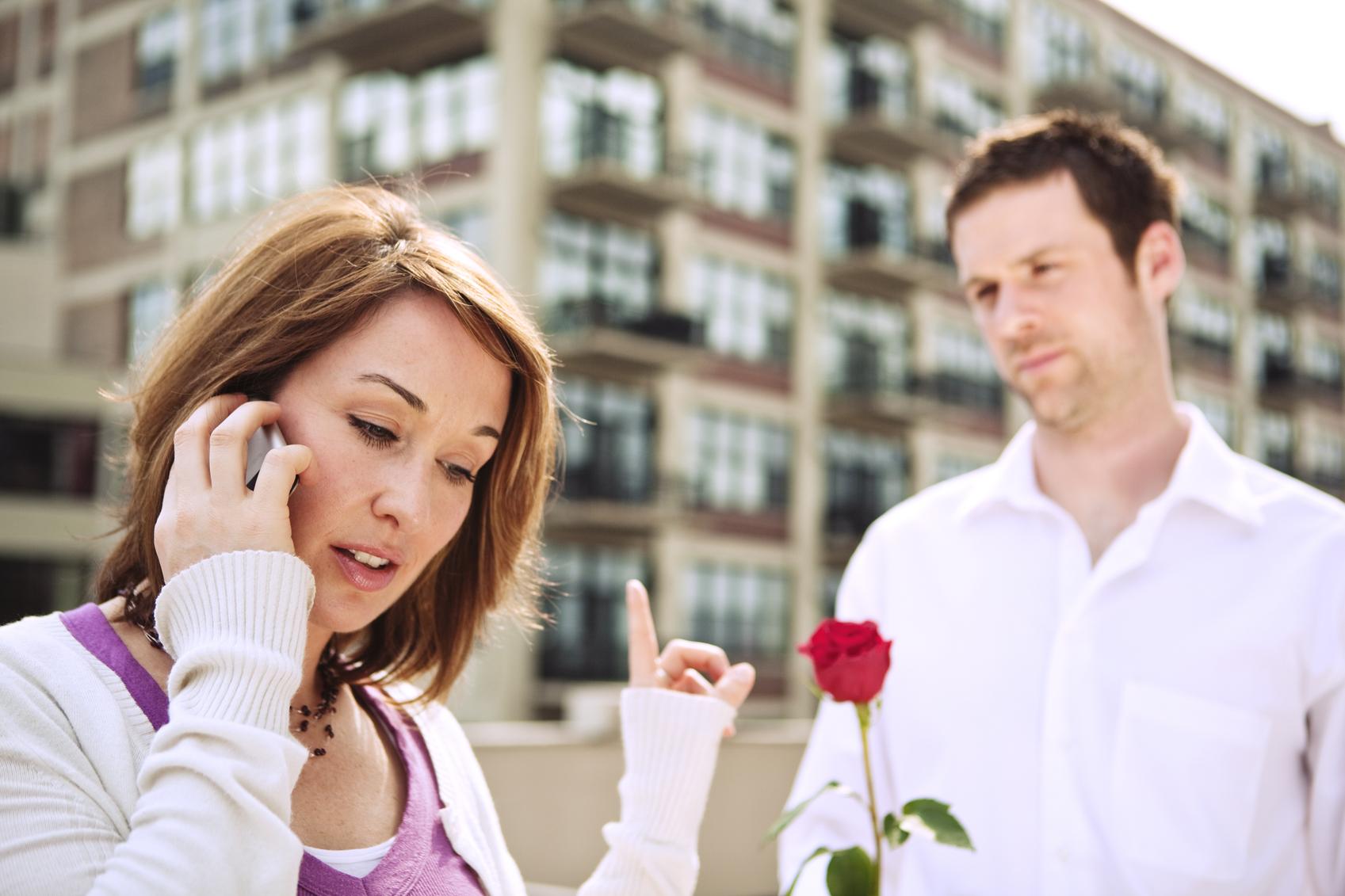 знакомство психология мужчины женщины